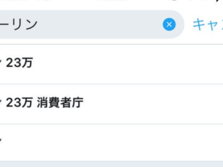 fgo ガチャ 消費者庁 通報 テンプレ
