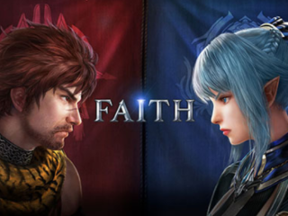 faith ガチャ タイミング